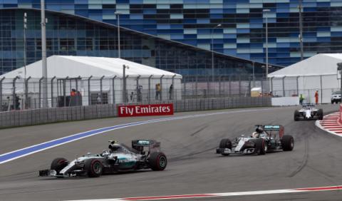 Previo GP Rusia F1 2016: Hamilton, dos de dos en Sochi