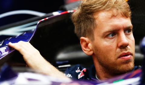 """Problemas para Vettel en Mónaco: """"perdimos el ERS"""""""
