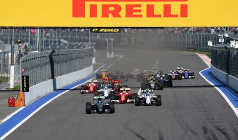 ¿Quiénes serán los pilotos de Fórmula 1 en 2017?