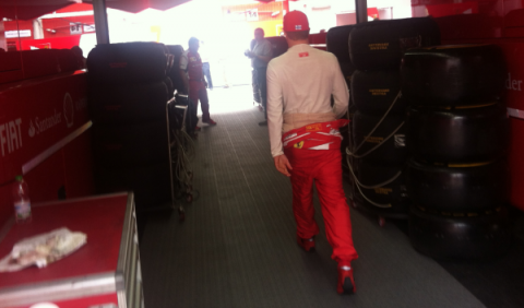 """Räikkönen admite no poder """"explicar"""" sus malos resultados"""