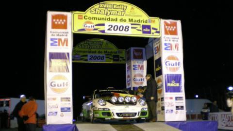 Rally Shalymar 2008