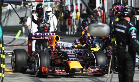 Red Bull insinúa que dejará la F1 si no cambian las reglas