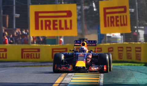 Renault deja a Red Bull sin alas