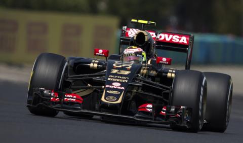 Renault podría anunciar su vuelta a la F1 en Abu Dhabi