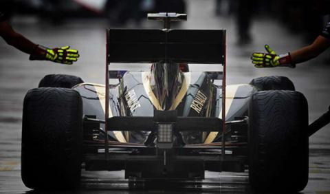Renault se presenta el miércoles en París