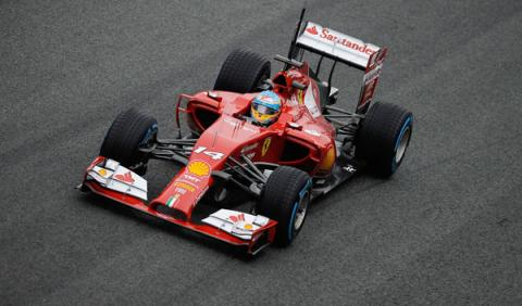 Resumen final de los tests de F1 de Jerez 2014
