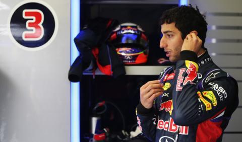 """Ricciardo:  """"Mañana veremos cuánto nos hemos acercado"""""""