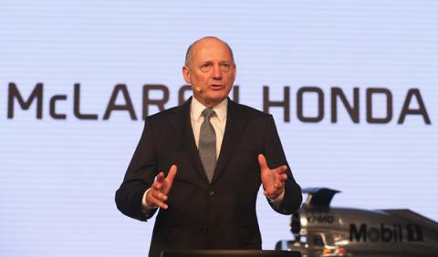 Ron Dennis vende acciones y sale definitivamente de McLaren