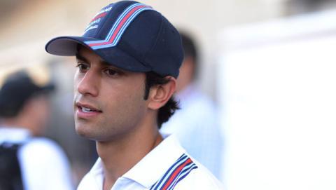 Sauber ficha a Felipe Nasr para 2015