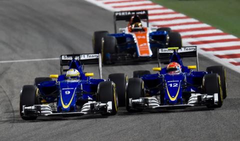 Sauber no participará en los test post carrera de Barcelona