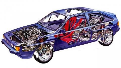 Scirocco Bi-Motor