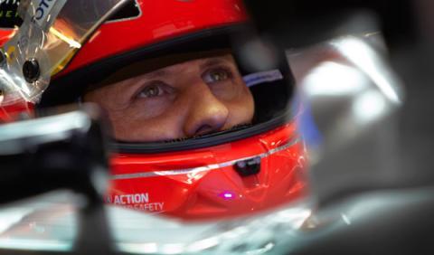 Seis meses sin Michael Schumacher, ¿qué pasará?