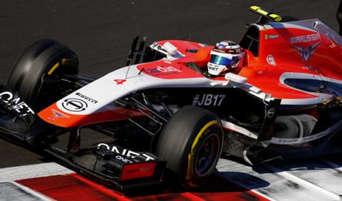 Semanas decisivas para el futuro de Marussia en F1