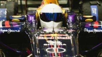 The Stig F1