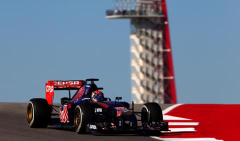 La superlicencia de Fórmula 1 se conseguirá por puntos