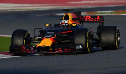 ¿Tiene Red Bull un as bajo la manga para Australia?