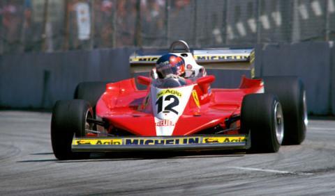 Trailer del documental sobre Fórmula 1: '1'