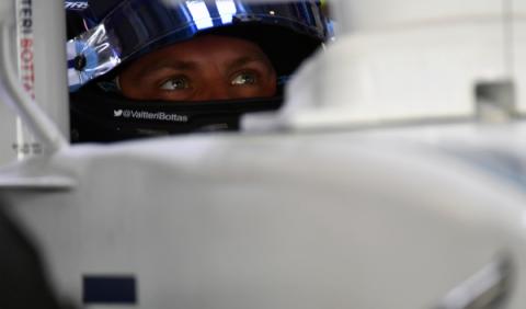 """Valtteri Bottas: """"Soy capaz de ganar carreras"""""""