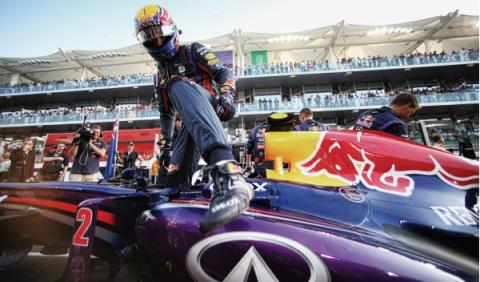 La vida de los pilotos más allá de la Fórmula 1
