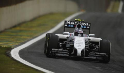 Williams quiere seguir contando con Valtteri Bottas