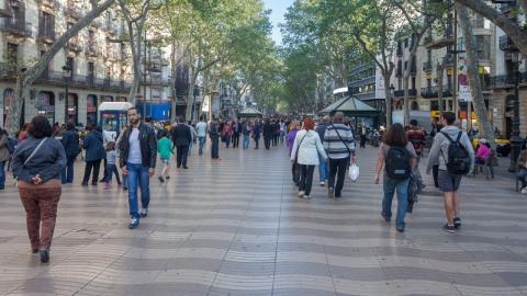 atentado rambla barcelona