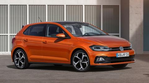 Cinco Virtudes y un defecto Volkswagen Polo 2017