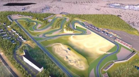 Circuito de Finlandia, MotoGP