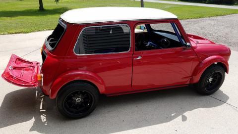 Mini Type R