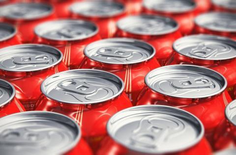 Los sabores de Coca Cola y Pepsi más raros de la historia