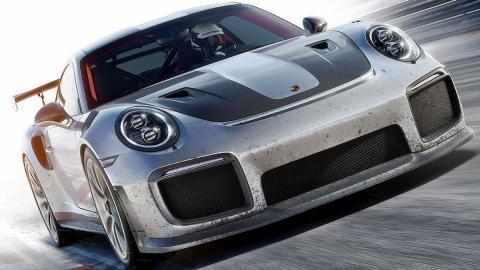 5 razones para comprar Forza Motorsport 7