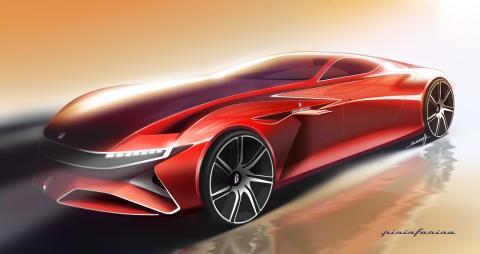 Concept Pininfarina