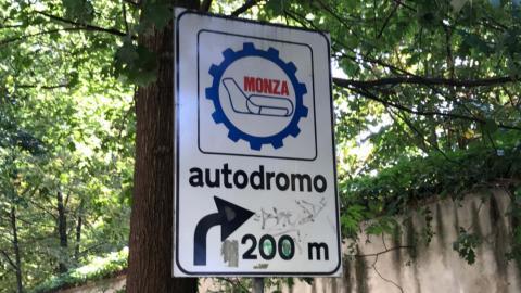 GP Italia 2017 - monza