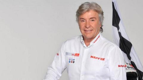 Telecinco dará en directo el homenaje a Ángel Nieto