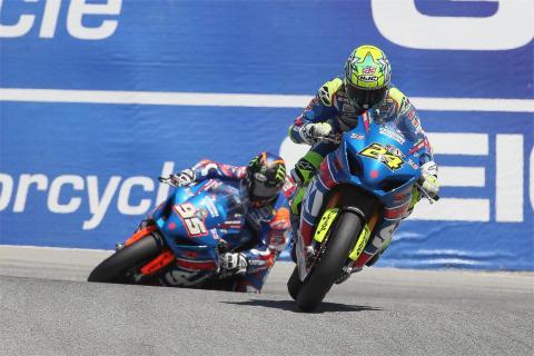 Toni Elías se proclama campeón del mundo de MotoAmerica 2017
