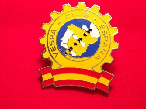 Vespa Club de España