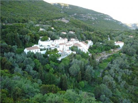 Serra Arrábida