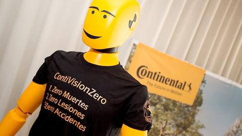 VisionZero by Continental