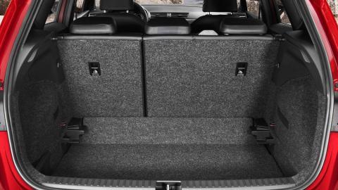3 secretos interior Seat Arona