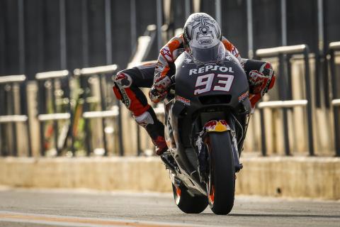 ¿Cuándo son los tests de pretemporada en MotoGP 2018?