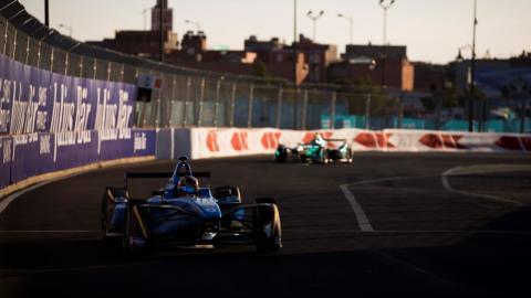Fórmula E Marrakesh