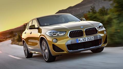 Precio BMW X2