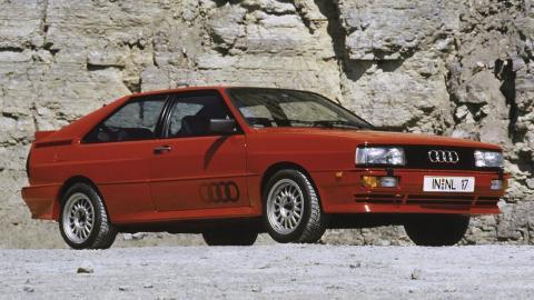 5 coches turbo España