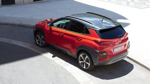 5 datos Hyundai Kona