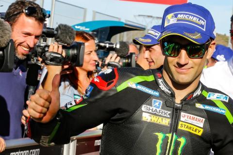 5 razones por las que Zarco debe abandonar Yamaha