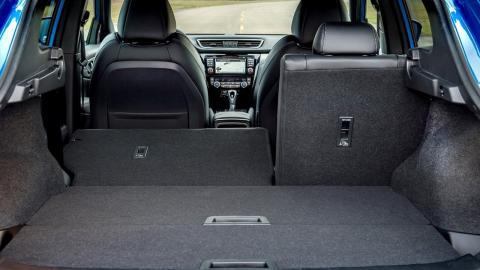 Diferencias Nissan Qashqai vs Seat Arona