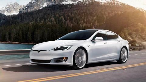El precio de los Tesla con el Plan Movalt