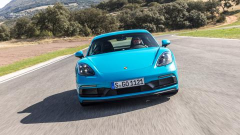 Prueba Porsche 718 Cayman GTS (3)