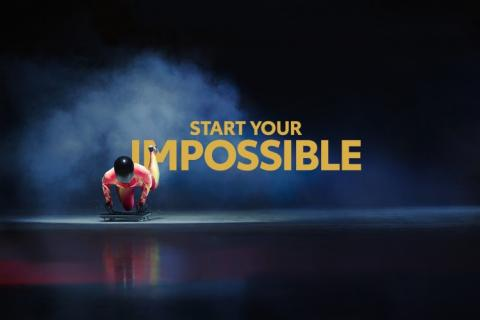Start Your Impossible España