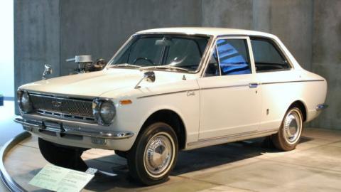 Toyota histórico 2