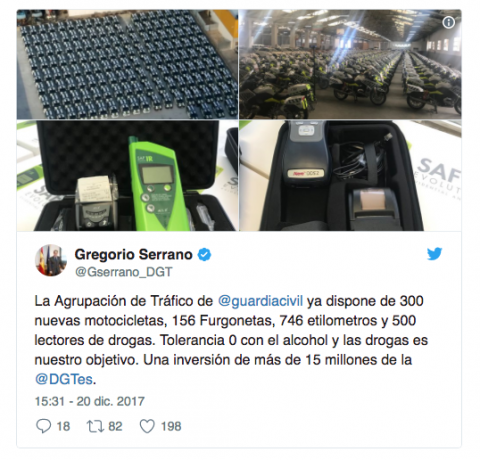 Tuit Gregorio Serrano